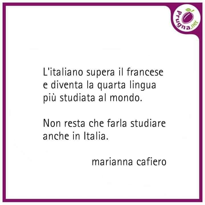 """Un italiano """"trasandato"""""""
