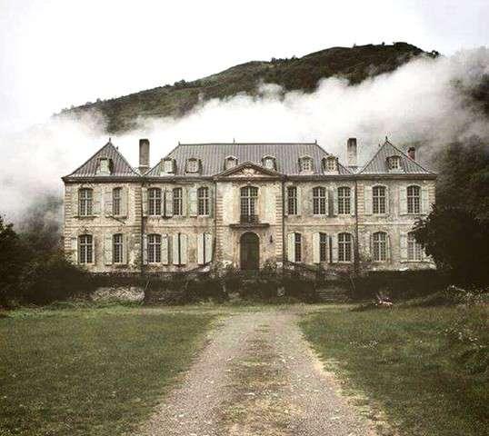 Chateau-de-Gudanes