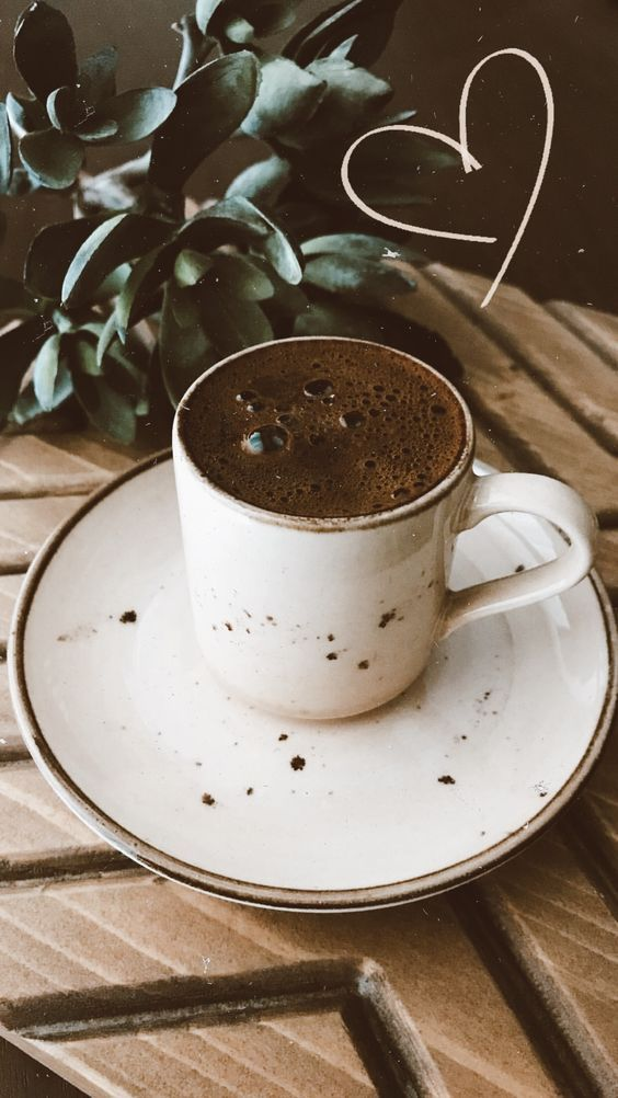 Caffè dopo caffè