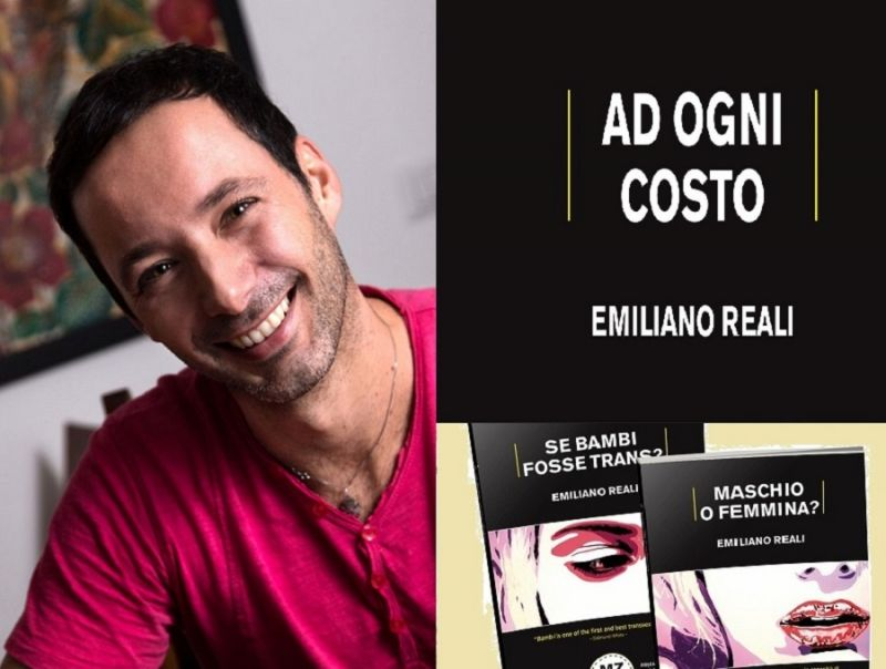 Intervista allo scrittore Emiliano Reali